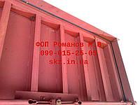 Дверь защитно-герметическая откатная ДУ-I-5, от производителя