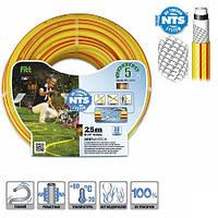 """Шланг для полива FITT NTS Wintech  1/2"""",   3/4"""", 1"""".   25м. 50м."""