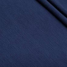 Мустанг, корейская резинка, синий