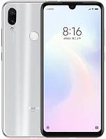 Смартфон Xiaomi Redmi Note 7 3/32GB (White) Global EU