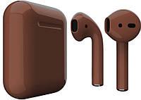 Наушники Apple AirPods Brown Gloss (MRXJ2)