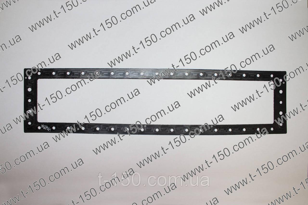 Прокладка радиатора ДТ-75 (М04У.13.118)