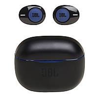 Наушники TWS JBL Tune 120TWS (JBLT120TWSBLU) Blue