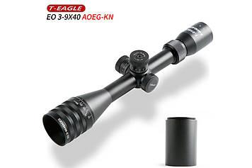 Прицел оптический EO3-9X40AOE KN - T-eagle