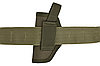 Кобура поясная Форт-12 (Cordura 1000D, олива), фото 3
