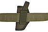Кобура поясная Форт-17 (Cordura 1000D, олива), фото 3