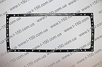 Прокладка радиатора ЮМЗ верхняя (36-1301165-А)