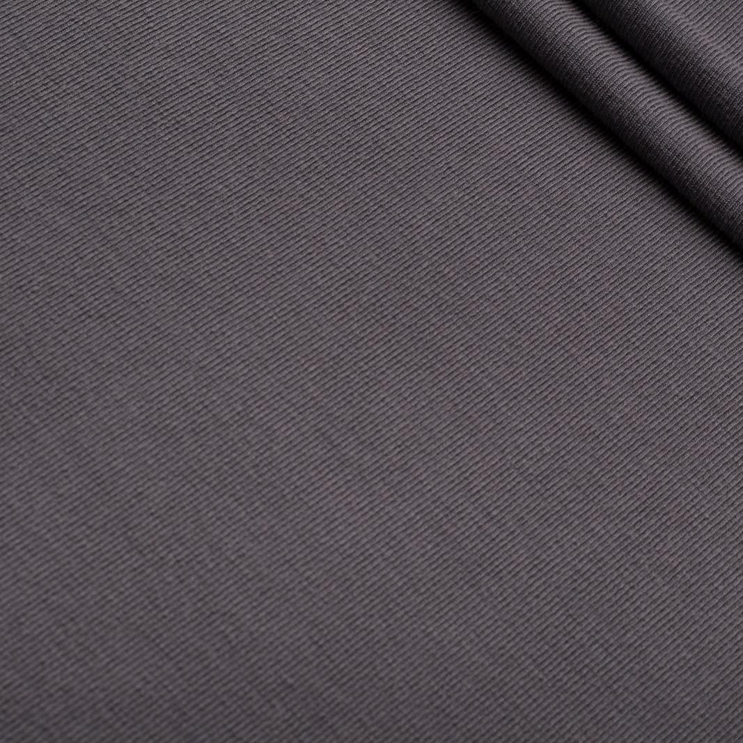 Мустанг (корейская резинка) графит серый