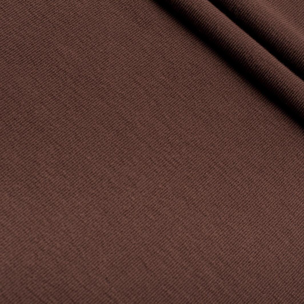 Мустанг (корейская резинка) коричневый