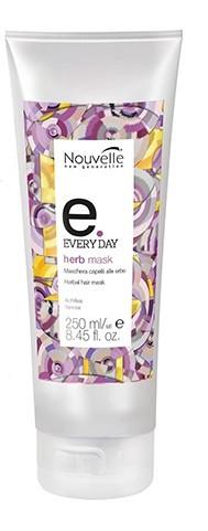 Nouvelle Herb Mask Растительная восстанавливающая маска 250 мл