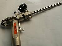 Пистолет для монтажной пены с латунной головкой Neo (61-011)