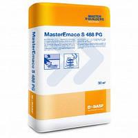 MasterEmaco S 488 PG сухая смесь наливного типа для конструкционного ремонта бетона