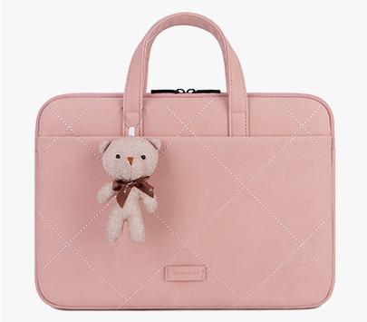 Сумка для ноутбука Teddy bear