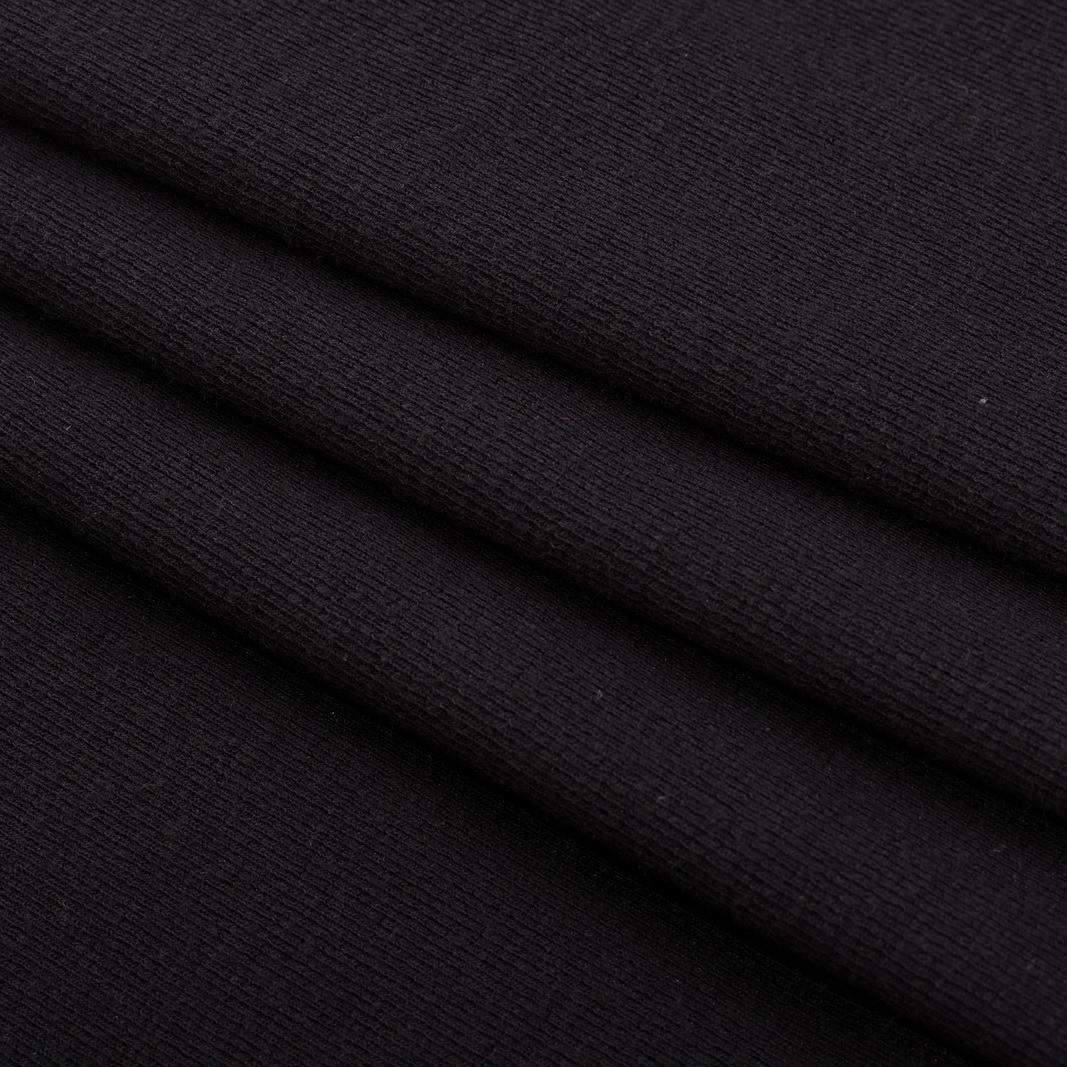 Мустанг (корейская резинка) черный