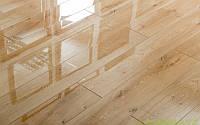 Глянцевый ламинированный пол толщиной 8 мм Oster Wald Piano 33 класс Дуб Viola, фото 1