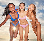 Купальники Victoria's Secret – стиль этого лета!