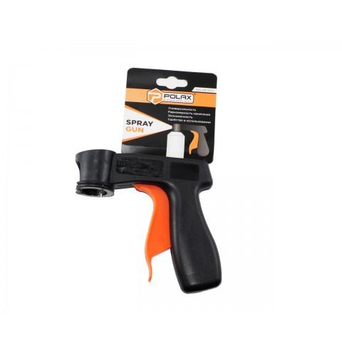 """ТМ""""POLAX"""" Пістолет для аєрозольной краски Spray gun (шт.)"""