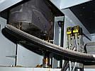 Brandt KTD720 бо кромкооблицювальний верстат для прямих і криволінійних деталей, 2008р., фото 7