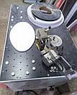 Brandt KTD720 бу кромкооблицовочный станок для прямых и криволинейных деталей, 2008г., фото 4