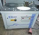 Brandt KTD720 бо кромкооблицювальний верстат для прямих і криволінійних деталей, 2008р., фото 2