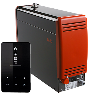 Парогенератор для хамаму Helo HNS 95 Т1 9,5 кВт