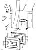 Пульти управління ПУ-4 для електрокам'янок, фото 2