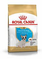 Royal Canin French Bulldog Puppy (Роял Канин Французский бульдог Паппи) сухой корм для щенков