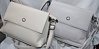 Женские модные летние клатчи Премиум класса с клапаном и ручкой цепочкой 27*20 см