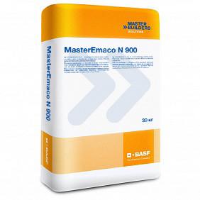 MasterEmaco N 900 Сухая смесь для финишной отделки бетонной поверхности