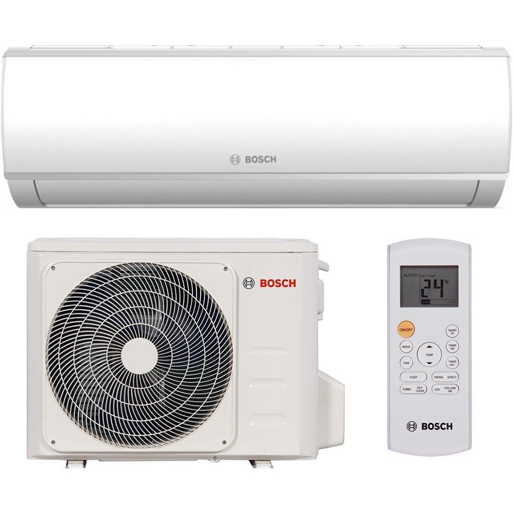Кондиционер инверторный Bosch Climate 5000 RAC 2,6-2 IBW / Climate RAC 2,6-2 OU