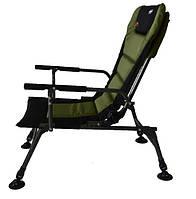Рыболовное карповое кресло Novator SR-2 Comfort Стул для рыбалки и отдыха