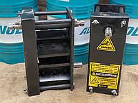 Дробилка-измельчитель веток (режущий модуль) до 100мм, фото 1