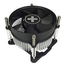 Кулер процесорний Xilence I200 (XC030), Intel:LGA1150/1151/1155/1156, 95х95х69.5мм_