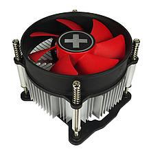 Кулер процесорний Xilence I250PWM (XC032), Intel:LGA1150/1151/1155/1156, 95х95х69.5мм_