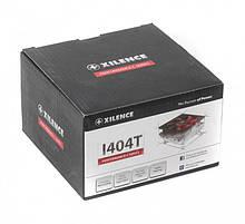 Кулер процессорный Xilence I404T (XC041), Intel:LGA1150/1151/1155/1156, 101х94х61мм_