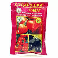Удобрение Сударушка Томат, перец, баклажаны 60г