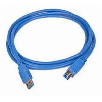 Кабель USB 3.0 AM/BM 1,8 м Premium quality