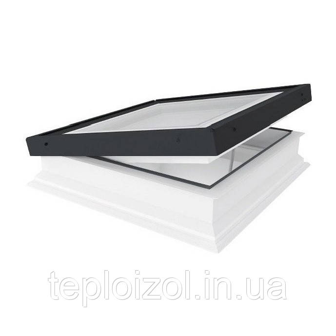 Вікно FAKRO для плоских покрівель DМG Р2 60х60