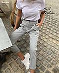 """Жіночі брюки """"Липень"""" від Стильномодно, фото 2"""