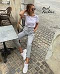 """Жіночі брюки """"Липень"""" від Стильномодно, фото 4"""