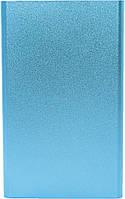 ✦Внешний аккумулятор Strong PB-201 Blue 10400 mAh портативное зарядное устройство для смартфона microUSB