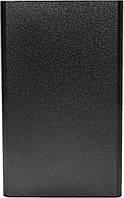 ✩Power bank Strong PB-201 Black 10400 mAh портативное зарядное устройство внешний аккумулятор для смартфона