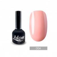 Гель-лак Lukum Nails 10мл № 004