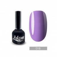 Гель-лак Lukum Nails 10мл № 018
