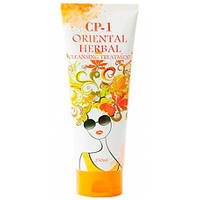 Парфюмированная маска Esthetic House CP-1 Oriental Herbal Cleansing Treatment