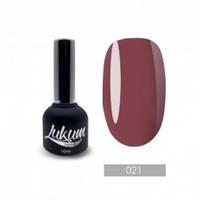 Гель-лак Lukum Nails 10мл № 021, фото 1