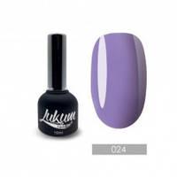 Гель-лак Lukum Nails 10мл № 024