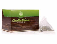 Фиточай «Camellia sibirica» Камелия сибирика с курильским чаем