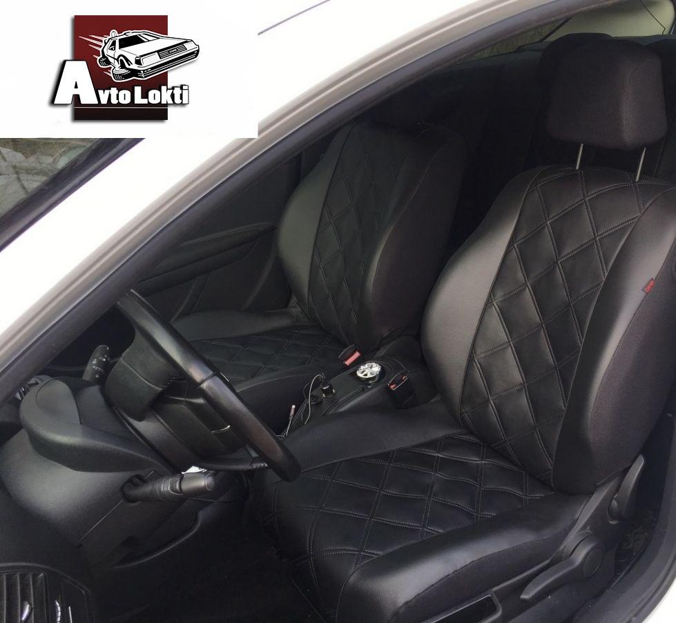Авточехлы на Hyundai универсальные Хюндай Хендай Accent Elantra Sonata Акцент Элантра Грандер Соната