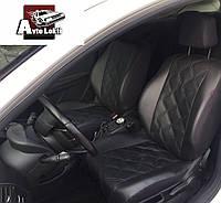 Авточехлы на Hyundai универсальные Хюндай Хендай Accent Elantra Sonata Акцент Элантра Грандер Соната, фото 1